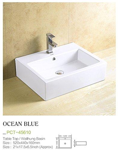 Bath Boutique Oceanblue