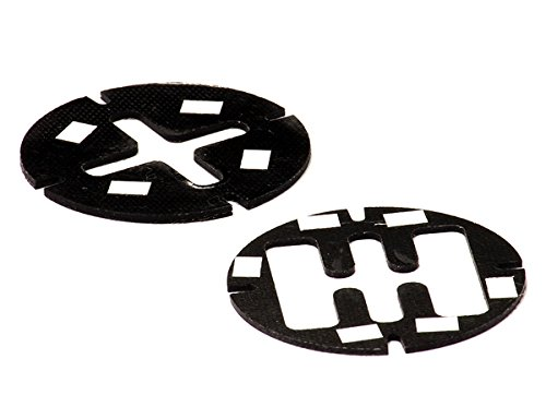 Integy RC Hobby C24103 Shift Gate Add-On Pieces for Stick Type Radio Transmitter TX (Monsters Inc Add On compare prices)