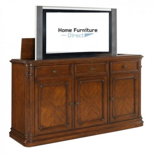 Cheap Import Advantage Estates TV Stand (AT003529)