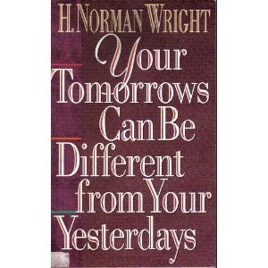 Your Tomorrows Can Be Different from Your Yesterdays