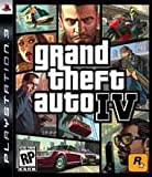 【PS3】Grand Theft Auto IV(輸入版:北米)