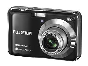 Fujifilm AX650 Appareil photo numérique 2,7