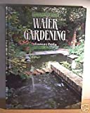 img - for Water gardening (Garden colour series) book / textbook / text book