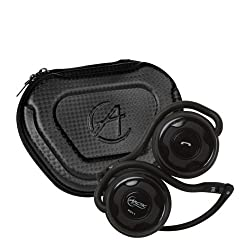 Arctic Sound P311 Bluetooth Headset (Black)