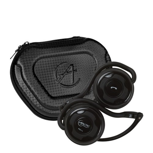 Arctic Cooling P311-Bk Bluetooth Stereo Headset With Microphone