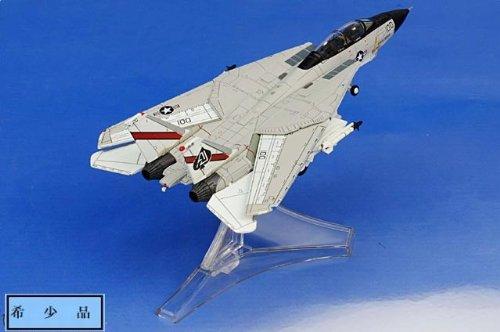 1:144 センチュリー ウィングス ウィングス of ヒーローズ 589728 Grumman F-14A トムキャット ダイキャスト モデル USN VF-41 黒 Aces, AJ100, US