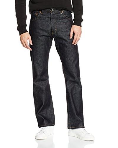 Levi's Jeans 517 Bootcut Blu Scuro W34L34