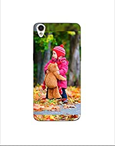 oppo R9 plus ht003 (90) Mobile Case by LEADER
