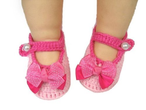 Infant Shoes For Girls