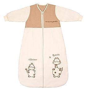 Slumbersac Saco dormir bebé invierno manga larga aprox. 3,5 Tog - de dibujos - varias tallas: desde nacimiento hasta 6 años