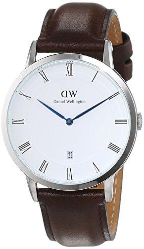 Daniel Wellington Reloj unisex 1123DW