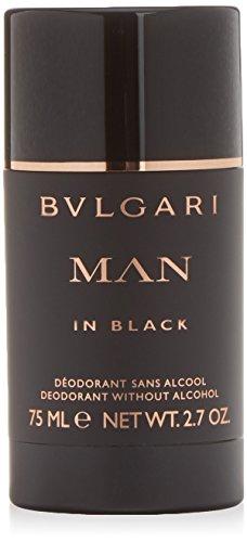 Bulgari Man In Black Deodorante Stick - 75 ml