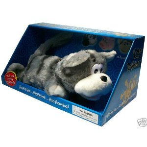 Lol Laugh Out Loud Rollovers- Gray Kitty Cat from Westminster Toys