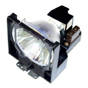Electrified- Poa-Lmp24 / 610-282-2755 Replacement Lamp With Housing For Canon Projectors