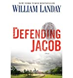 img - for [ Defending Jacob By Landay, William ( Author ) Hardcover 2012 ] book / textbook / text book