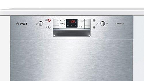Bosch smu53l15eu lavastoviglie for Amazon lavastoviglie