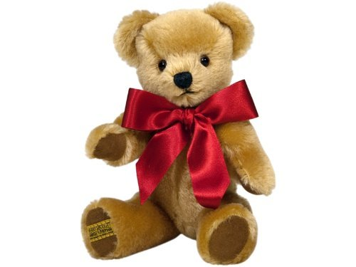 merrythought-peluche-ours-dore-london-25cm