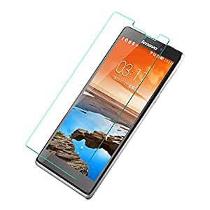 Shop Buzz Tempered Glass Screen Guard For Lenovo A7000