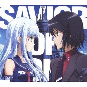 TVアニメーション「蒼き鋼のアルペジオ」OPテーマ 「SAVIOR OF SONG」<蒼き鋼のアルペジオVer.>