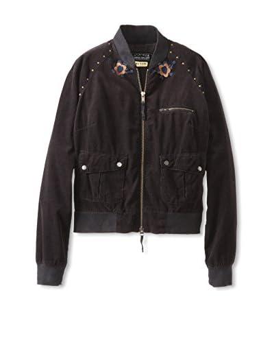 DA-NANG Women's Bomber Jacket