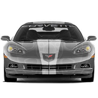 2012-2013 Chevy Corvette Z06 & Grand Sport Full