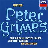 echange, troc  - Peter Grimes