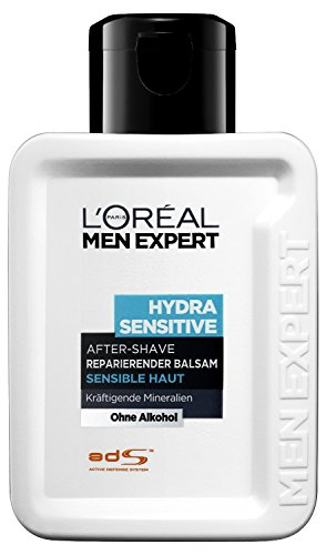 loreal-paris-balsamo-dopobarba-multi-riparatore-men-expert-hydra-sensitiv-100-ml