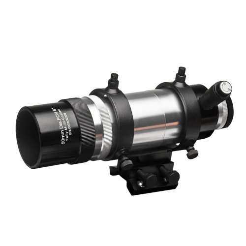 Explore Scientific 8X50 Correct Image Finder Scope - Vfei0850-01