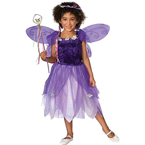 Plum Pixie Fairy Toddler Costume - Toddler 2/4
