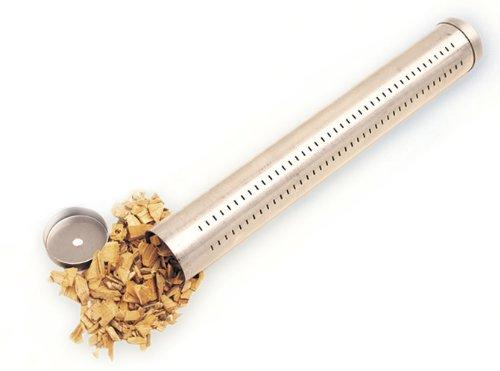 Napoleon Smoker Pipe/ Räucher Röhre