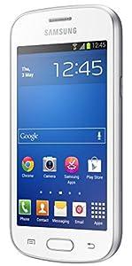 Samsung Galaxy Trend Lite S7390, weiß EU