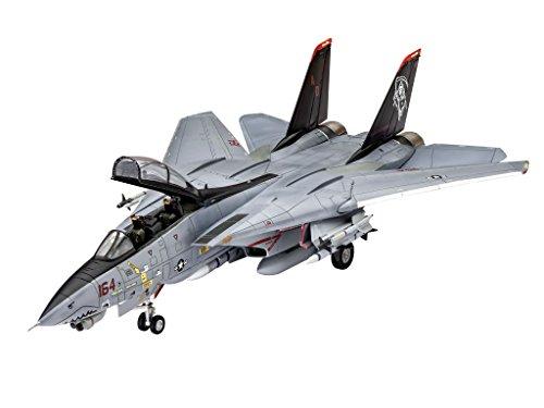 REVELL-03960-F-14D-Super-Tomcat-im-Mastab-172