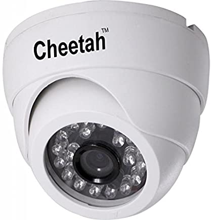 Cheetah SM-D50452Q7 IR Dome Camera