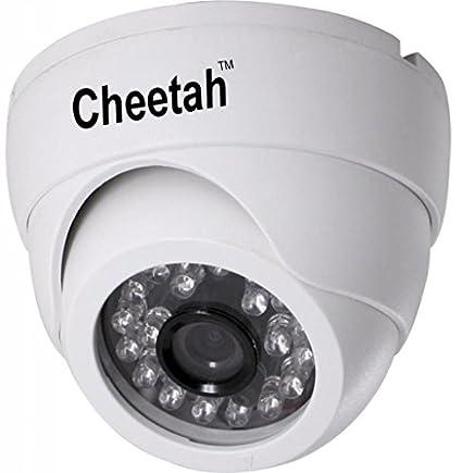 Cheetah SM-D50452Q7 IR Dome Camera