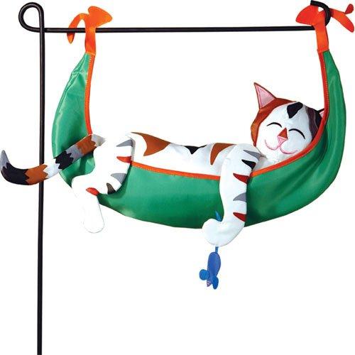 Premier Kites 59132 Garden Charm, Dream On Kitty, 19-Inch front-86956