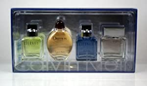 Calvin Klein Variety Gift Set for Men
