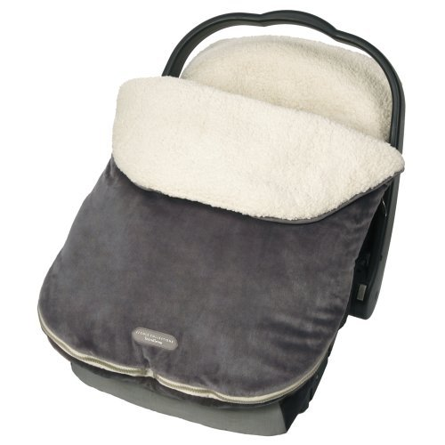 JJ Cole Original Infant Bundle Me, Graphite NewBorn, Kid, Child, Childern, Infant, Baby