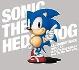 ソニック・ザ・ヘッジホッグ1&2 サウンドトラック