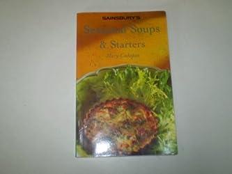 Seasonal Soups & Starters