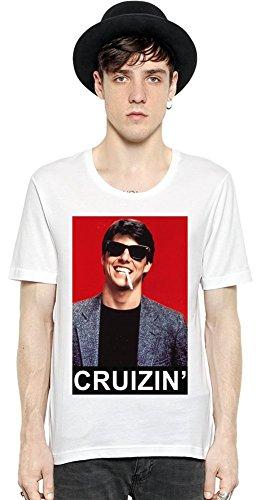 tom-cruise-cruizin-short-sleeve-mens-t-shirt-medium