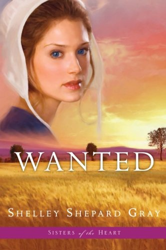 Image of Wanted (Sisters of the Heart)