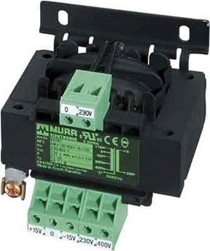 Dimmbarer elektronischer Slim Trafo f/ür Halogen-Leuchtmittel 230V zu 12V 10W-70W