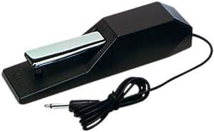 KORG ダンパーペダル 電子ピアノ用 DS-1H ハーフペダル対応