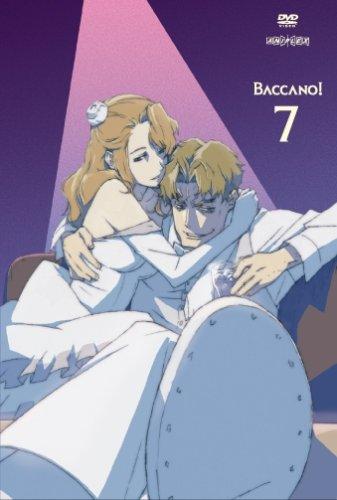 バッカーノ! 7 [DVD]
