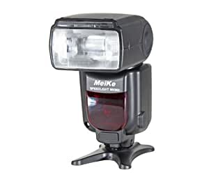 Meike Speedlite MK900 i-TTL Blitzgerät für Nikon DSLR Kameras