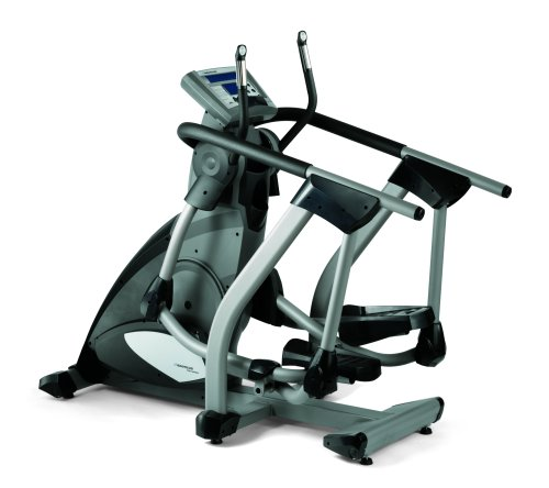 review startrac elliptical