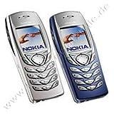 Nokia 6100/2 Fascia Cover