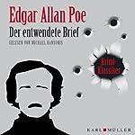 Der entwendete Brief | Edgar Allan Poe