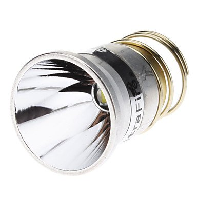 Generic 1-Mode Cree-Xm-L T6 Led Bulb Smooth Surface