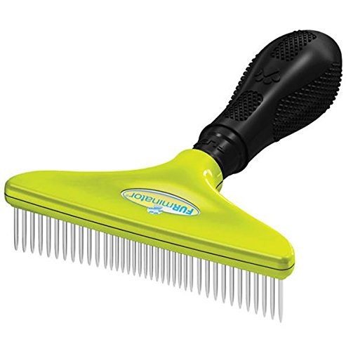 What Is The Best Dog Brush For A Shedding Dog Review